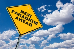 Preparing for the Paradigm Shift