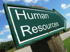 Moving away from the word HR