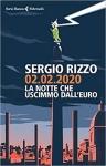 Book Cover of 02.02.2020 La Notte che Uscimmo dall'Euro