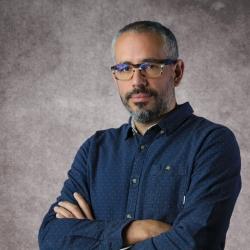 Sergio Caredda Profile Image